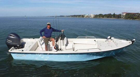 Sarasota fishing reports
