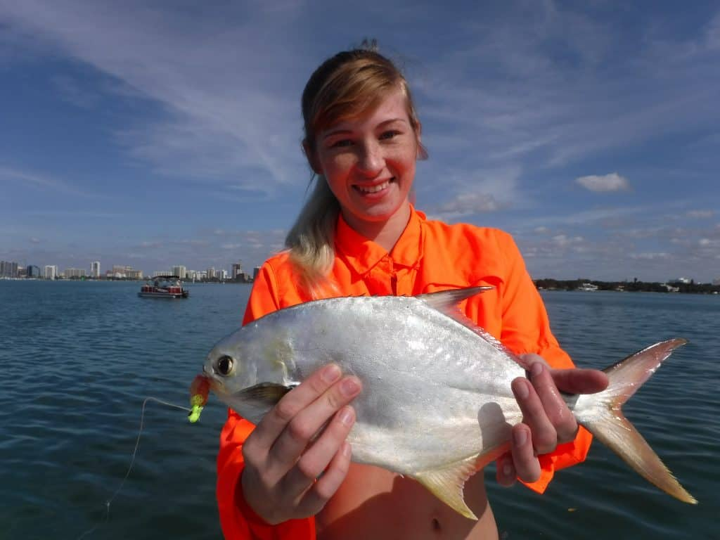 top 8 Sarasota fish species