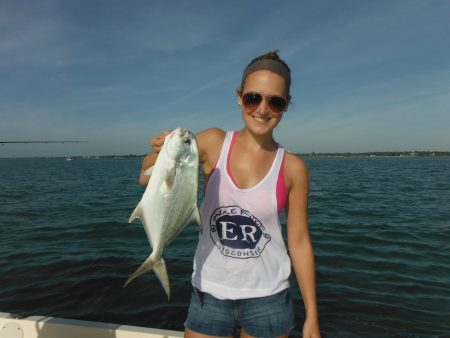 Sarasota fishing charters