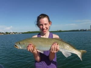 Sarasota Florida fishing charters