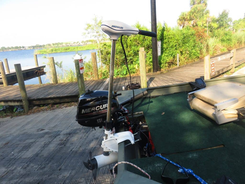 Prowler trolling motor review