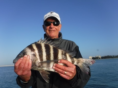 top 15 sheepshead fishing tips