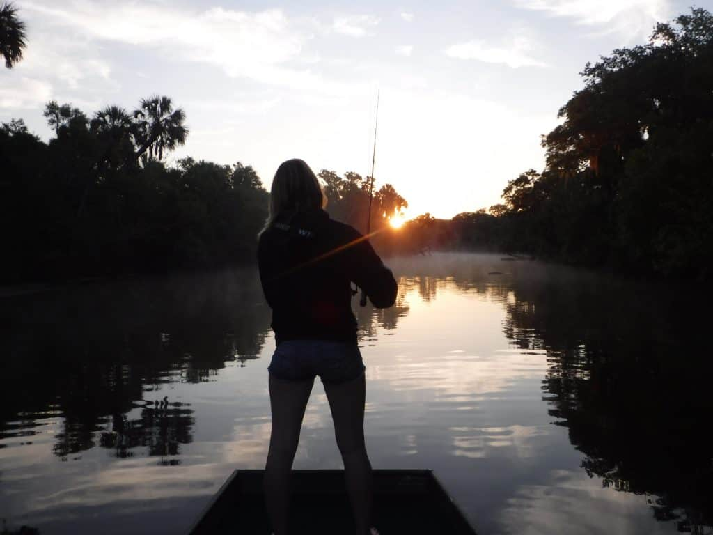 11 effective river fishing tips