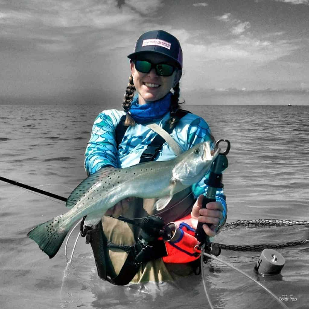 Top Florida saltwater game fish