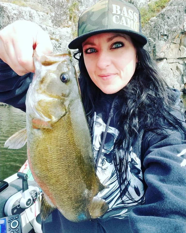 best 7 river smallmouth fishing lures