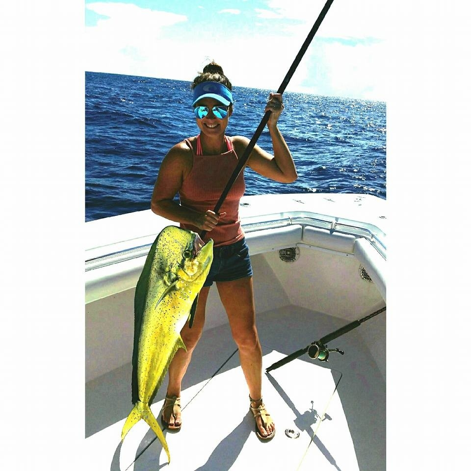 Offshore fishing tips in Florida