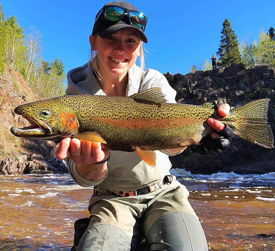 top trout fishing lures