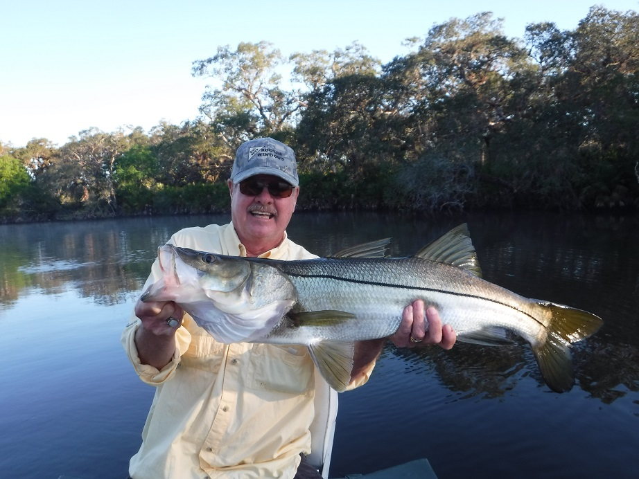 Bradenton fishing forecast