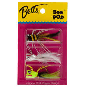 betts poppers