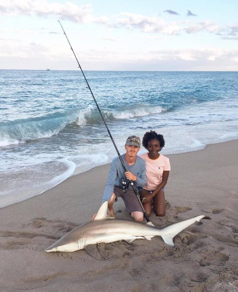 best shark fishing bait