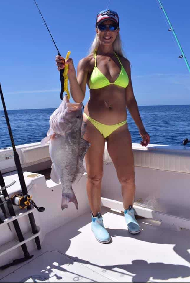 grouper fishing tackle and lures