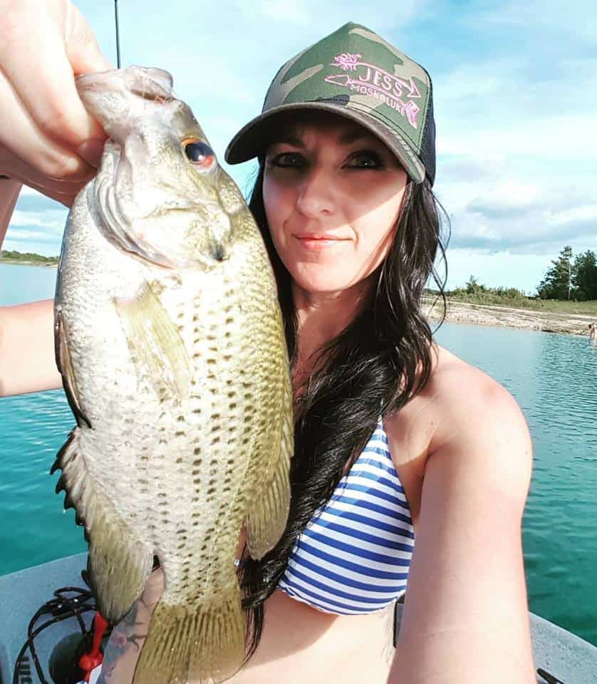 rock bass fishing tips