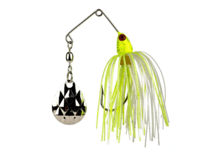 best small spinnerbait for bass fishing