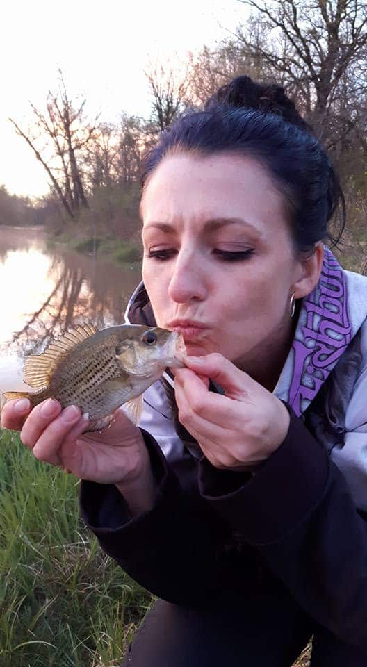 rock bass fishing tips and tackle