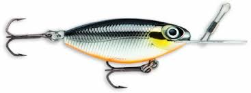 walleye trolling lures