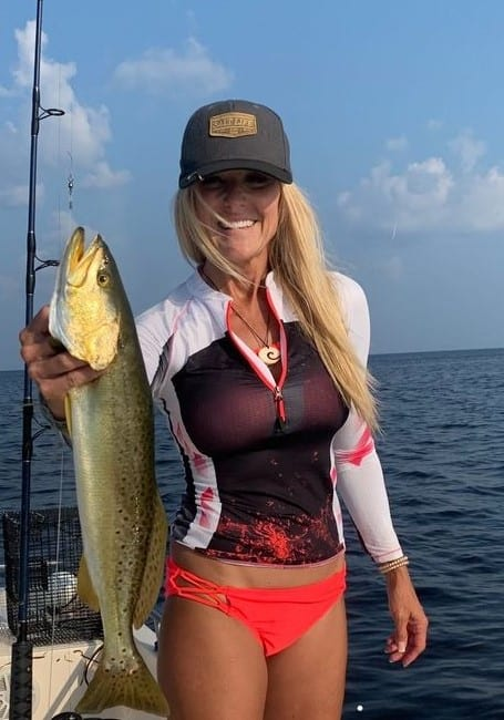 top Gulf of Mexico game fish