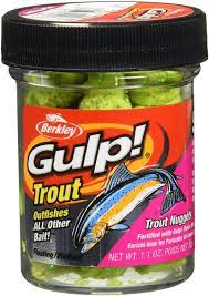 fishing baits for trout